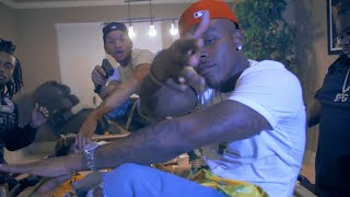 """Stunna 4 vegas Ft Da Baby """" Fan Freestyle"""" Official Video (Shot By @Mello_Vision)"""