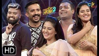Patas 2 | Roll Rida & Rahul Siply Gunj | 26th February 2019 | Full Episode 1011 | ETV Plus