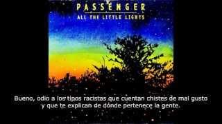 Passenger - I Hate (Live Rom The Borderline, London) (Subtítulos en español)