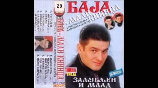 Baja Mali Knindza - Kockar - (Audio 2000)