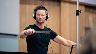 Power Rangers (Movie) Scoring Session - Brian Tyler