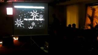 VSC Christmas Presentation (Live)