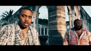 DJ Khaled   Nas Album Done ft  Nas (DJ Khaled & Ox scenes edited out)