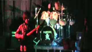 Excess - Symphony Of Destruction live (Kulturni Centar Zrenjanin)