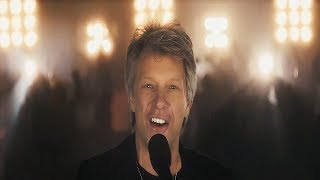 Bon Jovi - Walls | NEW MUSIC VIDEO 2018 width=