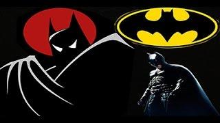Sigla Batman (Cristina D'avena)