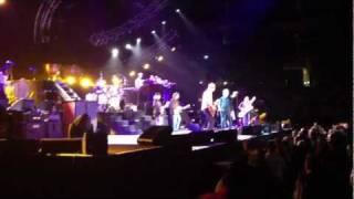 Bob Seger & The Silver Bullet Band - Nutbush City Limits - Live in LA 2011