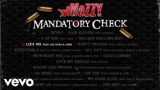 Mozzy - Like Me (Audio) ft. Lex Aura, June