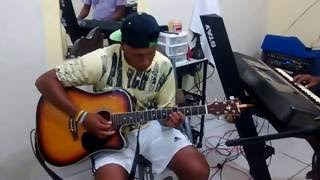 Juliano Moreno - (Ensaio) Música Retrovisor - Fagner