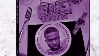 Roddy Ricch - Die Young Chopped & Screwed