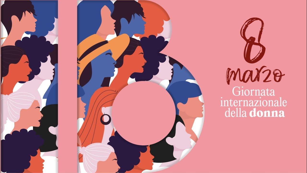 Instituto Bernabeu #FestaDellaDonna