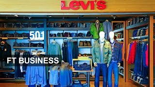 Luxury Levi's?
