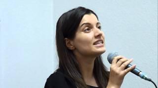 Luiza Spiridon - Frumos ca seninul