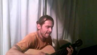 Flema - El Linyera rock nacional cover acustico