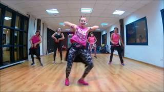 DESPACITO (cover) - Luis Fonsi ft. Daddy Yankee / ZUMBA con LUCIA RUBITA