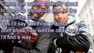 Nico and Vinz- Find a way lyrics ft.Emmanuel Jal