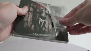 Slipknot .5: The Gray Chapter | Unboxing | Deluxe Edition