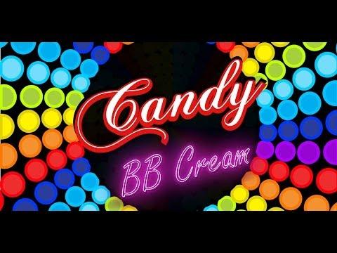 CANDY BBCREAM CAPILAR - COMBO 02 UNIDADES