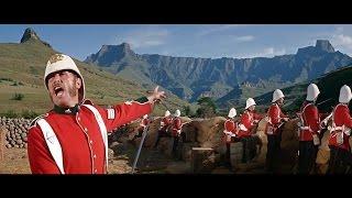 Sabaton - Rorke's Drift [Zulu War - 1879]