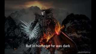 Morgoth the first dark lord