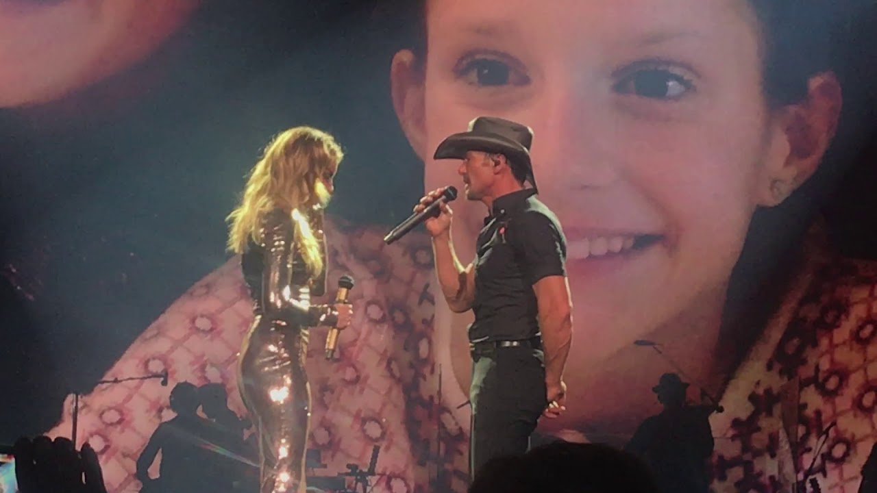 Last Minute Deals Tim Mcgraw And Faith Hill Concert Tickets Sacramento Ca