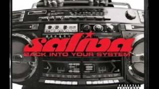 Saliva Always (music video)