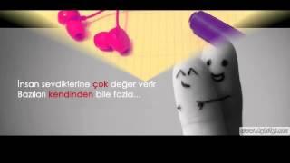 Zeynel Abidin -Gizli Sevdim
