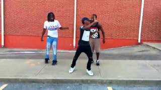 Famous Dex , Lil Yatchy , & Ugly God - Rari | Dance Video