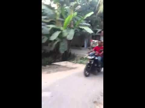 Moto Riders in JAJIRA