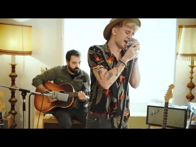 Vídeo de la canción Bailemos de Dani Fernández