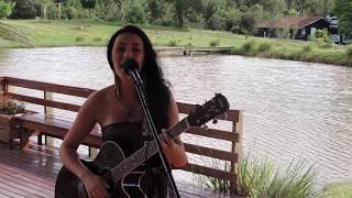 Reggae a vida com Amor -Ponto de Equilíbrio - ANAYA Cover