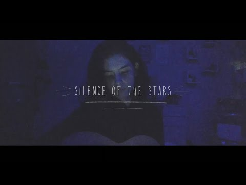 Silence Of The Stars de Mariana Sanches Letra y Video