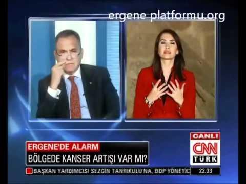CNN TÜRK - Ergene'de Alarm - 5.Bölüm - 8.9.2011