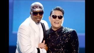 Gangnam Style MC Hammer Mashup - Psy feat. MC Hammer