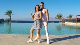 Cornel and Rithika   Bachata Sensual   Conor Maynard   Elastic Heart   DJ Tronky Remix width=