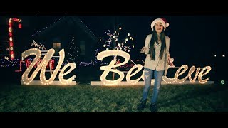 Dona-Maria — The Christmas Song (Music Video)