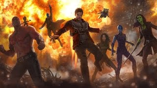 Guardians of the Galaxy Vol  2 OST tracklist
