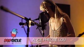 Alice Phoebe Lou - Rebel Rose (Popsicle Studio Session)