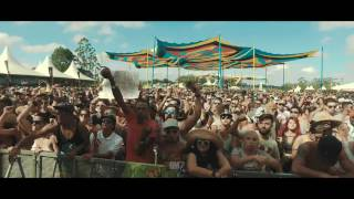 Garden Music Festival 2017 | Major 7 | By Up Audiovisual