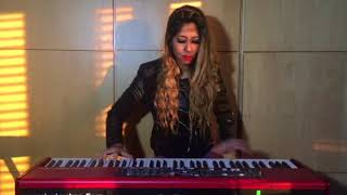 """""""Mystery of Love"""" - Sufjan Stevens (Call Me By Your Name): Arr. by Summer Swee-Singh (synth cover)"""
