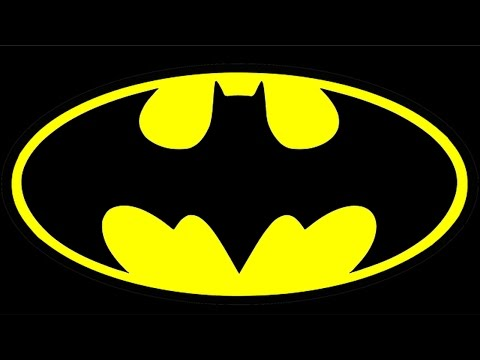 How To Talk About Batman (& Other Fictional Characters) – Philosophy Tube ft. Dylan Dubeau