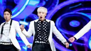 [SIGN] 130604 미스코리아선발대회 Why So Serious? Jonghyun ver.