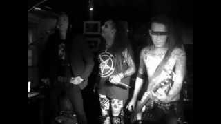 Scream Baby Scream feat Skinny _ Death Dies Hard @ Paunchy Cats Lichtenfels
