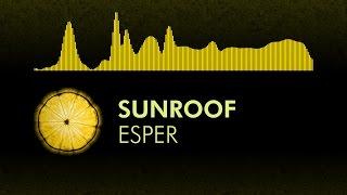 [Electro House] Sunroof - Esper