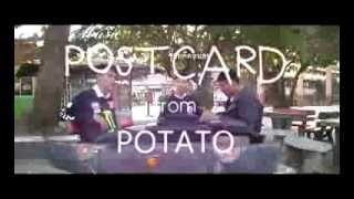 Postcard - POTATO | (Unofficial MV) : [First Step]