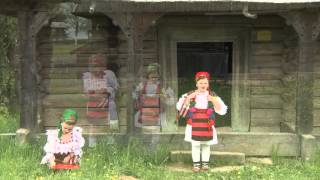 Andreea Maria Maris - Ce te ti i cucule mare