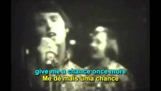 The Shuffles - Cha la la I need you - Legendado