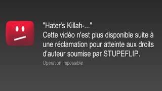 Stupeflip - Hater's Killah