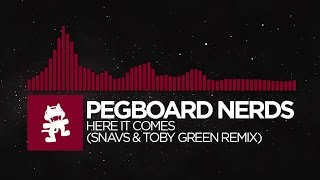 [Trap] - Pegboard Nerds - Here It Comes (Snavs & Toby Green Remix) [Monstercat FREE EP Release]