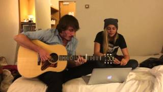 Louane (The Voice/La Famille Bélier-Je vole) & Nico Elephant Wavemakers -Imagine John Lennon's cover